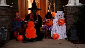 Halloween Costume Children Halloween Costumes Stock Footage Video 4549955