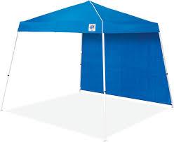 9x9 Canopy by E Z Up Canopy U0026 Tents For Sale U0027s Sporting Goods