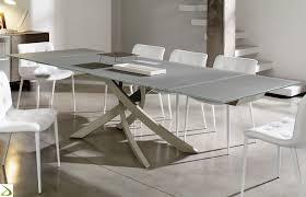 tavoli da design tavoli allungabili cristallo design tavoli x sala da pranzo epierre