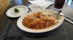 Seeking Pad Thai Pad Thai 1 Summerville Menu Prices Restaurant Reviews
