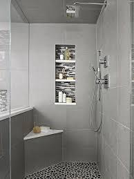 master bathroom shower tile ideas corner shower seat idea master bath showers corner