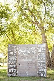 wedding backdrop quotes 160 best wedding ideas images on marriage wedding and diy