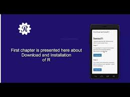 r for android r programming solution android apps on play