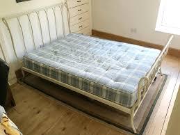 metal bed frame slat u2013 bare look