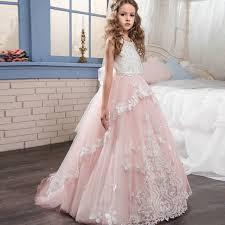 robe mariage enfants robe de mariage enfants ivoire fleur fille robes pour