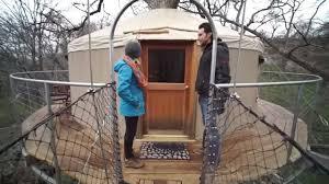 yurts tiny house talk