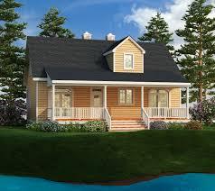 modern elegant design of the barn house design that has wooden