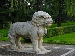 choo foo dogs guardian lions