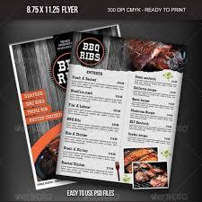 takeout menu template beautiful restaurant menu templates and designs design