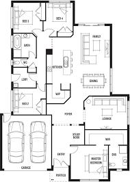 Porter Davis Homes Floor Plans Perfect Porter Davis Floor Plans 84 For Decor Inspiration With