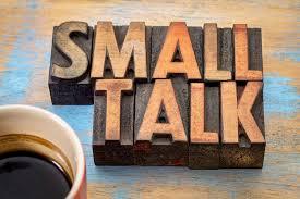 vorstellungsgespräche führen tipps zum smalltalk führen im vorstellungsgespräch