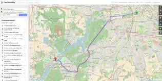 Giigle Maps Google Maps Alternative Navi Apps Und Kostenlose Routenplaner U2013 Giga