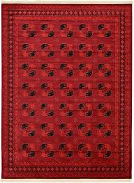 Bokhara Rugs For Sale Traditional Red Rug New Area Rug Oriental Persian Classic Carpets