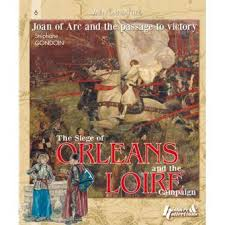 fnac siege the siege of orleans and the loire caign broché stéphane