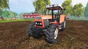 zetor 12145 for farming simulator 2015