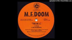 Danger Doom Sofa King by Mf Doom The M I C Instrumental Hq Youtube