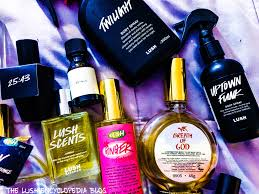 lush encyclopedia international all uk and u s lush product