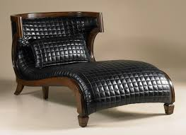 Leather Chaise Lounge Awesome Black Chaise Lounge Awesome Homes Black Chaise