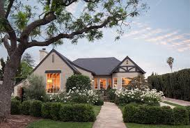 tudor style homes mode santa barbara traditional exterior