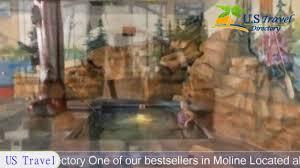 Stoney creek hotel conference center moline moline hotels