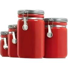 red canisters kitchen decor red canisters kitchen decor photogiraffe me