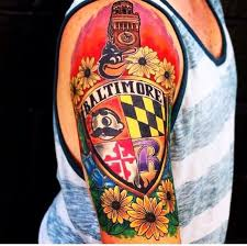 best 25 maryland tattoo ideas on pinterest butterfly tattoos