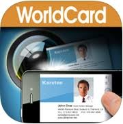 App For Scanning Business Cards Top 5 Business Card Scanner Apps For Ios