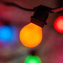 patio lights commercial multicolor party lights 75 s11 e17