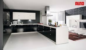 types of kitchens alno