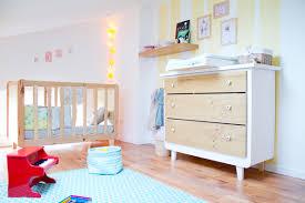 chambre bébé bois naturel la chambre bébé de nola mon bébé chéri