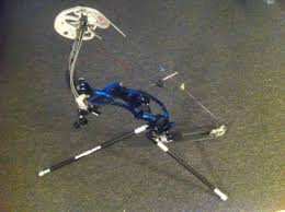 hoyt target bow ebay