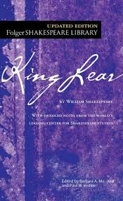 Barnes And Noble My Library King Lear By William Shakespeare Paperback Barnes U0026 Noble
