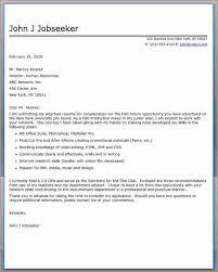 internship cover letter sample internship cover letter sample
