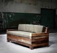 canape fabrique en fabrication canape palette bois maison design bahbe com
