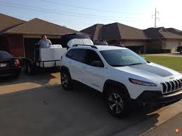 Towing A Travel Trailer 2014 Jeep Cherokee Forums