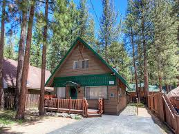 Homeaway Lake Tahoe by Cute Tahoe Cabin In The Heart Of South Homeaway Al Tahoe