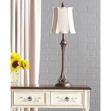 Candlestick Buffet Lamps by Buffet Lamp Table Lamps Shop The Best Deals For Oct 2017