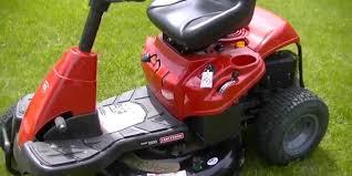 5 best riding lawn mowers reviews of 2017 bestadvisor com
