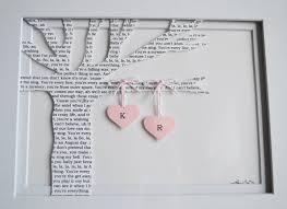 2 year wedding anniversary gift ideas 2 year dating anniversary gift ideas for creative