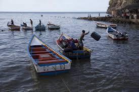 smuggling soars as venezuela u0027s economy sinks