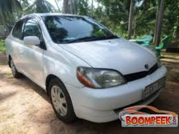 toyota platz car toyota platz car for sale in sri lanka ad id cs00012018