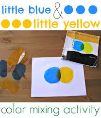 129 best colors images on pinterest colors preschool colors and