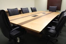 wood conference tables for sale authentic custom made conference room tables for sale