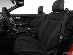 Car Interior Cloth Repair Ford Mustang Repair Center Free Estimates U S News U0026 World Report