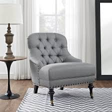 Tufted Accent Chair Better Homes And Gardens Tufted Accent Chair Colors