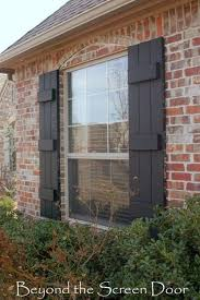 best 25 paint shutters ideas on pinterest painting shutters