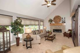 living room half vaulted ceiling living room fireplace rustic