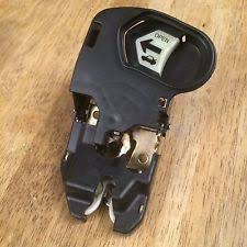 honda civic trunk latch ebay