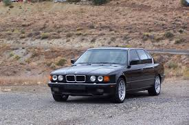 vip bmw 7 series 1989 bmw 750i e32 related infomation specifications weili