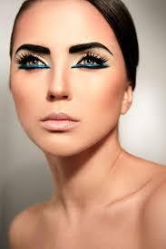 halloween makeup for black skin 59 best best women makeup images on pinterest make up